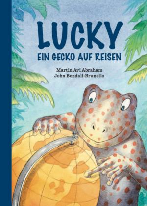 COVER_Lucky auf Reisen